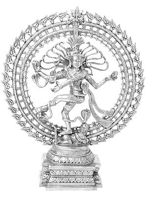The Most Successful Representation of Bhagawan Shiva's Power