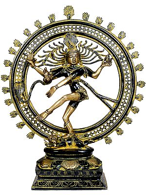 Nataraja - King of Dancers