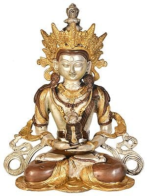Amitabh Buddha (Tibetan Buddhist Deity)