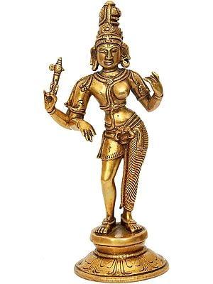 Ardhanarishvara