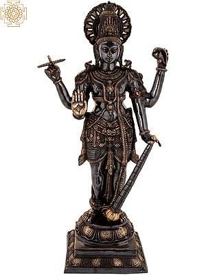 Bhagawan Vishnu, The Supreme Lord