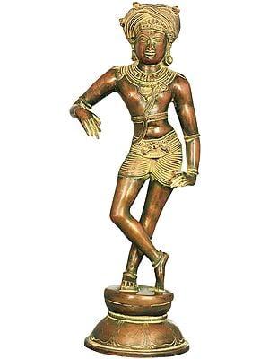 Vrisha-vahana Shiva