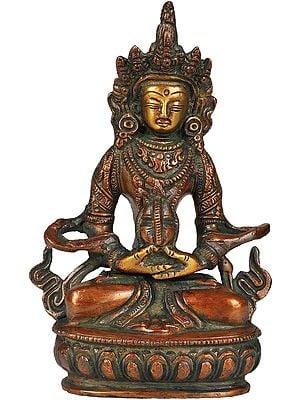 Amitabha Buddha (Tibetan Buddhist Deity)