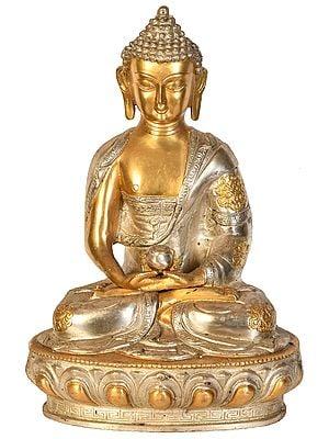 Buddha in Dhyana Mudra (Meditation)