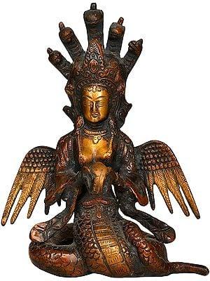 Naga Kanya (Snake Maiden)