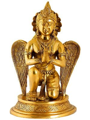 The Vedic Vision of Garuda
