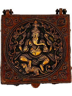 Lord Ganesha Box