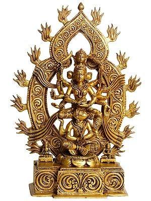 Kamakhya Devi, Little-known Eastern Goddess