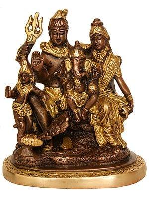 Shiva, The Householder