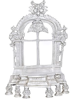 Airy Throne, Fit For A King