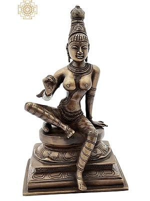 """8"""" Seated Uma 