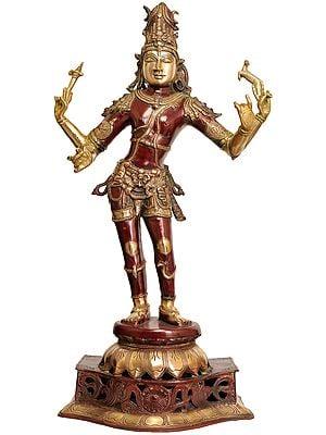 Shiva, As Pashupatinath