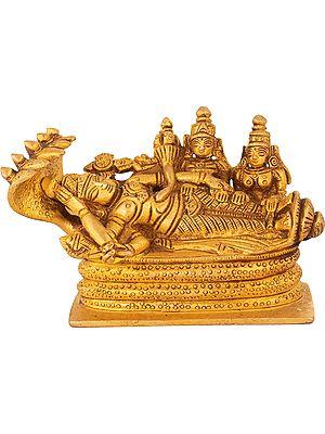 Sheshashayi Vishnu