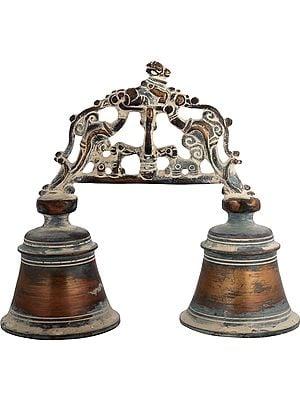 Twin Nandi Bells