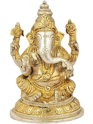 Hindu Success God Ganesha