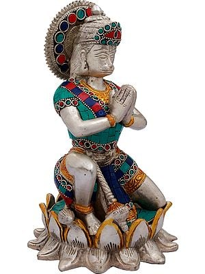 Humble Hanuman