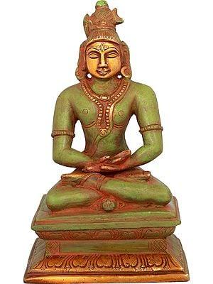 The Mahayogi Shiva