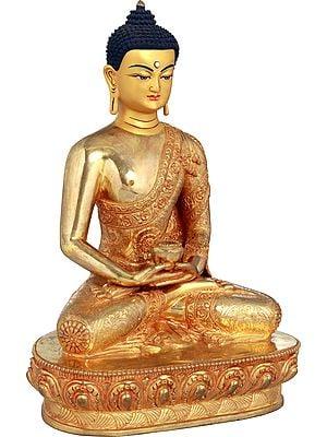 The Youthful Buddha (Made in Nepal)
