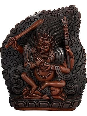 Fine Quality Mahakala - Made in Nepal