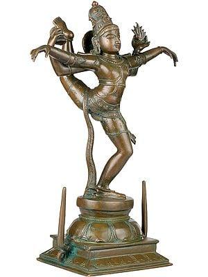 Shiva in Ananda Tandava (Nataraja)