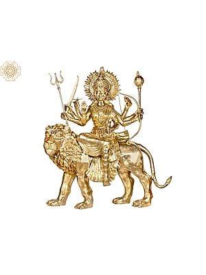 Mother Vaishnodevi, Queen Of Paraloka