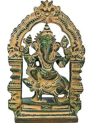 Temple Ganesha