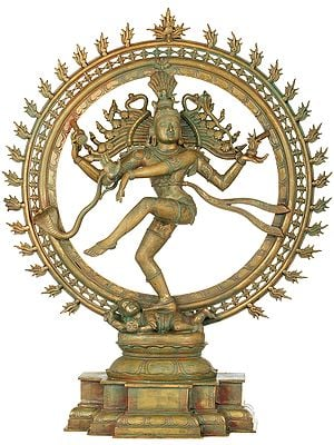 Superfine Nataraja