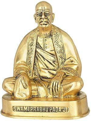 Swami Prabhupada Ji - The Founder Of Iskcon