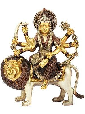 Sheran Waali Mata -Goddess Durga