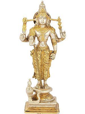 Karttikeya - The Son of Lord Shiva