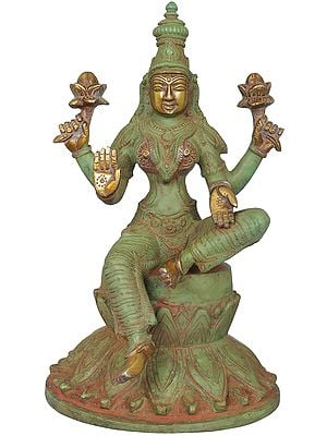 Mother Goddess Lakshmi