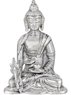 Small Medicine Buddha (Tibetan Buddhist Deity)