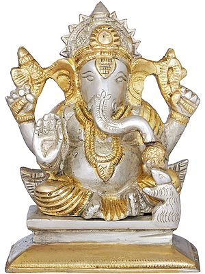Lord Ganesha - Small Size