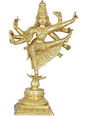 Trivikrama Vishnu