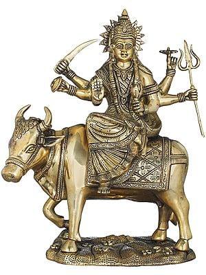 Gujarati Durga