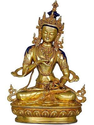 Vajrasattva - Tibetan Buddhist Deity (Made in Nepal)