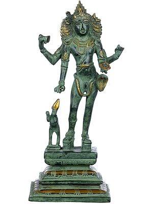 Bhikshasthana Shiva