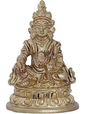 Kubera - God of Wealth and Prosperity