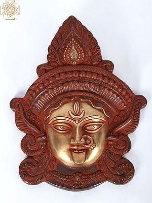 Goddess Kali Mask