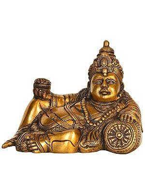 Kubera - The God of Wealth