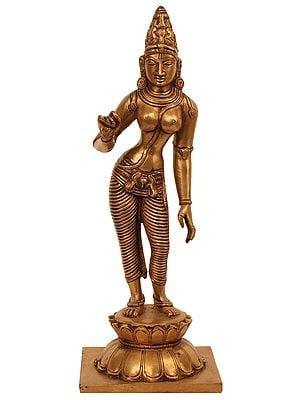 Devi Parvati