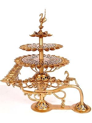 84 Divat Arti Lamp