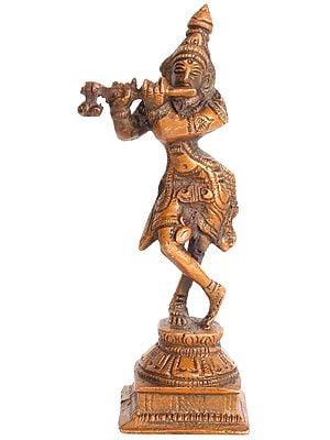 Murlidhar Krishna