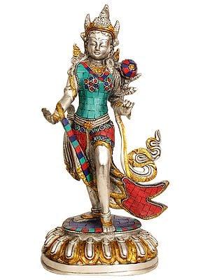 Standing Tara (Tibetan Buddhist Goddess)