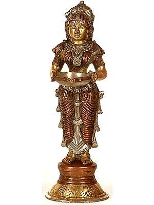 Deep Lakshmi