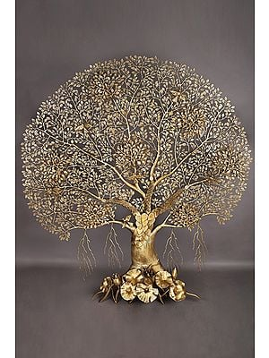 """75"""" Super Large Tree of Life   Wall Mounted   Handmade   Home Décor"""