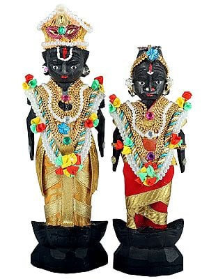 Radha Krishna Dolls