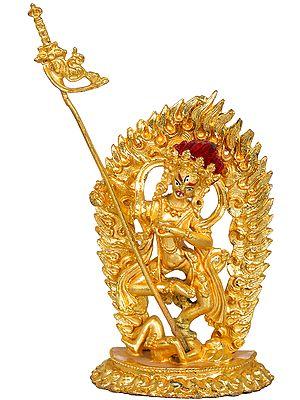 Vajravarahi - Tibetan Buddhist