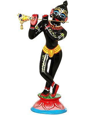 Shyam Sundar - Black Krishna