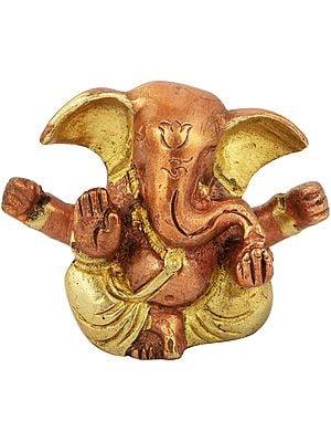 Small Size Baby Ganesha